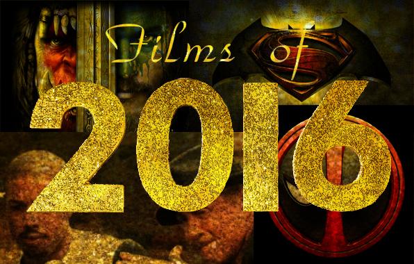 Films of 2016